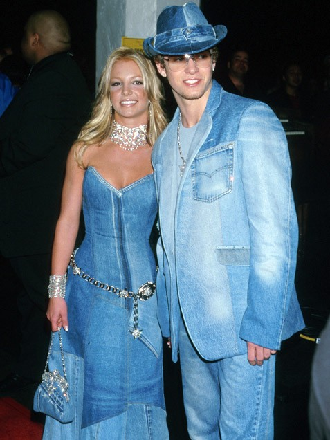 Britney-Spears-Justin-Timberlake-Red-Carpet